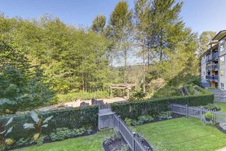 "Photo 14: 221 700 KLAHANIE Drive in Port Moody: Port Moody Centre Condo for sale in ""Boardwalk"" : MLS®# R2206662"