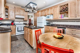 Photo 8: 8428 14TH AVENUE in Burnaby: East Burnaby House 1/2 Duplex for sale (Burnaby East)  : MLS®# R2203946