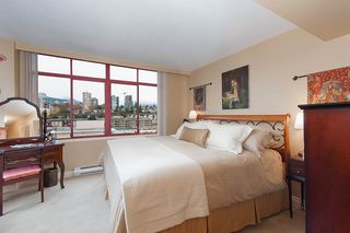 """Photo 12: 1504 130 E 2ND Street in North Vancouver: Lower Lonsdale Condo for sale in """"THE OLYMPIC"""" : MLS®# R2220070"""