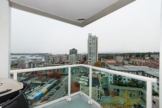 """Photo 9: 1504 130 E 2ND Street in North Vancouver: Lower Lonsdale Condo for sale in """"THE OLYMPIC"""" : MLS®# R2220070"""