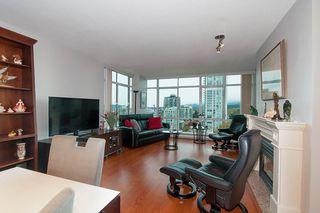 """Photo 6: 1504 130 E 2ND Street in North Vancouver: Lower Lonsdale Condo for sale in """"THE OLYMPIC"""" : MLS®# R2220070"""