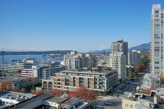 """Photo 23: 1504 130 E 2ND Street in North Vancouver: Lower Lonsdale Condo for sale in """"THE OLYMPIC"""" : MLS®# R2220070"""