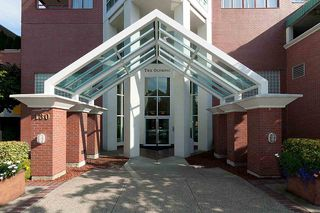 """Photo 4: 1504 130 E 2ND Street in North Vancouver: Lower Lonsdale Condo for sale in """"THE OLYMPIC"""" : MLS®# R2220070"""