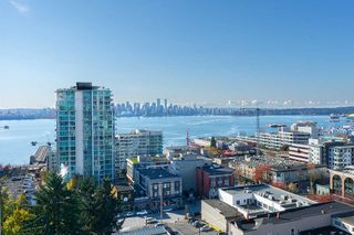 """Photo 2: 1504 130 E 2ND Street in North Vancouver: Lower Lonsdale Condo for sale in """"THE OLYMPIC"""" : MLS®# R2220070"""