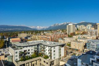 """Photo 24: 1504 130 E 2ND Street in North Vancouver: Lower Lonsdale Condo for sale in """"THE OLYMPIC"""" : MLS®# R2220070"""