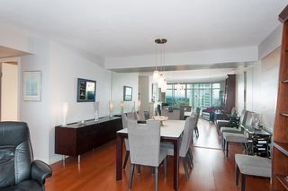 """Photo 10: 1504 130 E 2ND Street in North Vancouver: Lower Lonsdale Condo for sale in """"THE OLYMPIC"""" : MLS®# R2220070"""