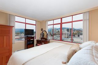 """Photo 13: 1504 130 E 2ND Street in North Vancouver: Lower Lonsdale Condo for sale in """"THE OLYMPIC"""" : MLS®# R2220070"""