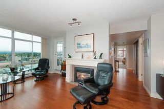 """Photo 7: 1504 130 E 2ND Street in North Vancouver: Lower Lonsdale Condo for sale in """"THE OLYMPIC"""" : MLS®# R2220070"""