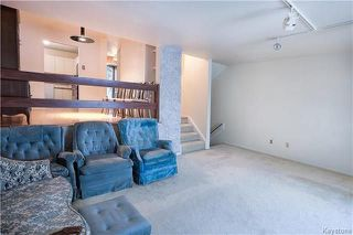 Photo 3: 102 1 Snow Street in Winnipeg: University Heights Condominium for sale (1K)  : MLS®# 1730024