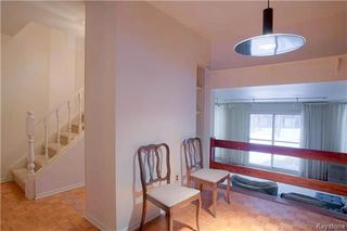 Photo 4: 102 1 Snow Street in Winnipeg: University Heights Condominium for sale (1K)  : MLS®# 1730024