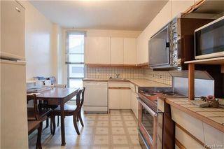 Photo 5: 102 1 Snow Street in Winnipeg: University Heights Condominium for sale (1K)  : MLS®# 1730024