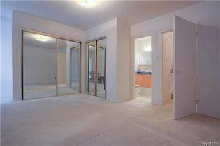 Photo 6: 102 1 Snow Street in Winnipeg: University Heights Condominium for sale (1K)  : MLS®# 1730024