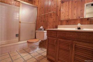 Photo 10: 102 1 Snow Street in Winnipeg: University Heights Condominium for sale (1K)  : MLS®# 1730024