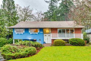 Photo 1: R2226237 - 2383 Huron Dr, Coquitlam House