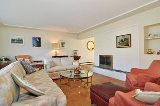 Photo 6: 3070 W 44TH AVENUE in Vancouver: Kerrisdale House for sale (Vancouver West)  : MLS®# R2227532