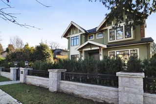 Photo 3: 3070 W 44TH AVENUE in Vancouver: Kerrisdale House for sale (Vancouver West)  : MLS®# R2227532