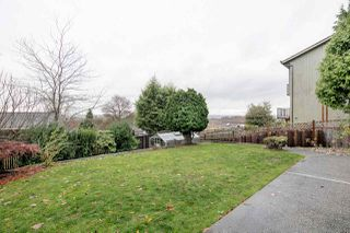 Photo 20: 7420 LYTHAM Place in Burnaby: Simon Fraser Univer. House for sale (Burnaby North)  : MLS®# R2230430