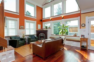 Photo 2: 1983 Watson Street in VICTORIA: SE Camosun Single Family Detached for sale (Saanich East)  : MLS®# 308563