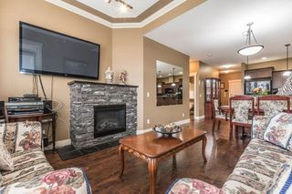 """Photo 2: 411 45615 BRETT Avenue in Chilliwack: Chilliwack W Young-Well Condo for sale in """"THE REGENT"""" : MLS®# R2234076"""