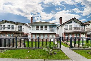 Main Photo: 637 E 20TH Avenue in Vancouver: Fraser VE House for sale (Vancouver East)  : MLS®# R2234661
