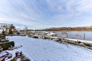 "Photo 19: 209 6263 RIVER Road in Ladner: East Delta Condo for sale in ""RIVERHOUSE"" : MLS®# R2240495"