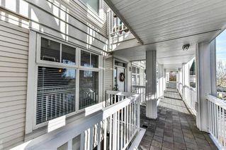 "Photo 5: 209 6263 RIVER Road in Ladner: East Delta Condo for sale in ""RIVERHOUSE"" : MLS®# R2240495"