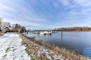 "Photo 4: 209 6263 RIVER Road in Ladner: East Delta Condo for sale in ""RIVERHOUSE"" : MLS®# R2240495"