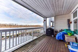 "Photo 17: 209 6263 RIVER Road in Ladner: East Delta Condo for sale in ""RIVERHOUSE"" : MLS®# R2240495"