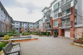 Photo 3: 201 9388 MCKIM Way in Richmond: West Cambie Condo for sale : MLS®# R2243074