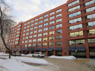 Main Photo: 621 10160 114 Street in Edmonton: Zone 12 Condo for sale : MLS®# E4099663