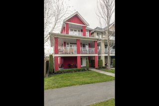 "Photo 2: 6 12060 7TH Avenue in Richmond: Steveston Village Townhouse for sale in ""GARY POINTE PARC"" : MLS®# R2246451"