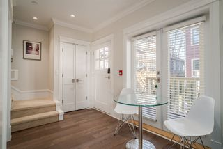 """Photo 3: 3 458 E 10TH Avenue in Vancouver: Mount Pleasant VE Townhouse for sale in """"The Tremblay"""" (Vancouver East)  : MLS®# R2248745"""
