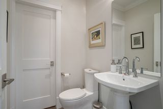 """Photo 15: 3 458 E 10TH Avenue in Vancouver: Mount Pleasant VE Townhouse for sale in """"The Tremblay"""" (Vancouver East)  : MLS®# R2248745"""