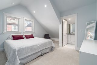 """Photo 11: 3 458 E 10TH Avenue in Vancouver: Mount Pleasant VE Townhouse for sale in """"The Tremblay"""" (Vancouver East)  : MLS®# R2248745"""