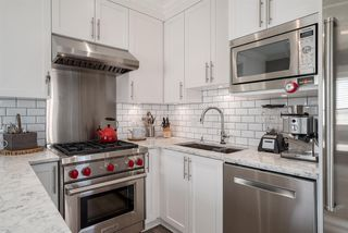 """Photo 8: 3 458 E 10TH Avenue in Vancouver: Mount Pleasant VE Townhouse for sale in """"The Tremblay"""" (Vancouver East)  : MLS®# R2248745"""