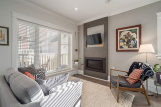 """Photo 5: 3 458 E 10TH Avenue in Vancouver: Mount Pleasant VE Townhouse for sale in """"The Tremblay"""" (Vancouver East)  : MLS®# R2248745"""