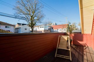 """Photo 18: 3 458 E 10TH Avenue in Vancouver: Mount Pleasant VE Townhouse for sale in """"The Tremblay"""" (Vancouver East)  : MLS®# R2248745"""