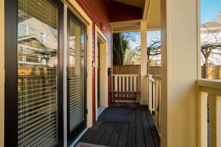 """Photo 2: 3 458 E 10TH Avenue in Vancouver: Mount Pleasant VE Townhouse for sale in """"The Tremblay"""" (Vancouver East)  : MLS®# R2248745"""