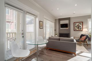 """Photo 4: 3 458 E 10TH Avenue in Vancouver: Mount Pleasant VE Townhouse for sale in """"The Tremblay"""" (Vancouver East)  : MLS®# R2248745"""