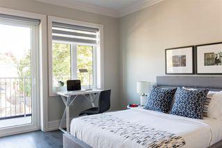 Photo 12: 6338 LABURNUM Street in Vancouver: Kerrisdale House for sale (Vancouver West)  : MLS®# R2251390