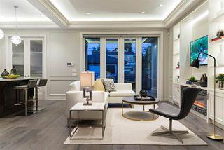 Photo 5: 6338 LABURNUM Street in Vancouver: Kerrisdale House for sale (Vancouver West)  : MLS®# R2251390