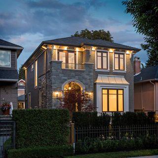 Photo 1: 6338 LABURNUM Street in Vancouver: Kerrisdale House for sale (Vancouver West)  : MLS®# R2251390