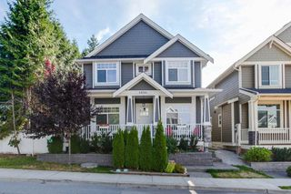 Photo 1: 14746 32A AVENUE in South Surrey: Elgin Chantrell House for sale (South Surrey White Rock)  : MLS®# R2239795