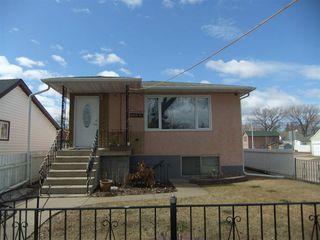 Main Photo: 12158 91 Street in Edmonton: Zone 05 House Duplex for sale : MLS®# E4106731