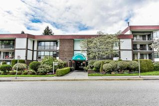 """Photo 1: 212 1521 BLACKWOOD Street: White Rock Condo for sale in """"The Sandringham"""" (South Surrey White Rock)  : MLS®# R2263441"""
