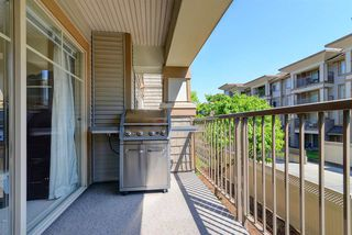 "Photo 19: 218 12238 224 Street in Maple Ridge: East Central Condo for sale in ""URBANO"" : MLS®# R2269030"