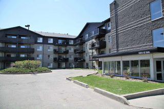 Main Photo: 420 17011 67 Avenue NW in Edmonton: Zone 20 Condo for sale : MLS®# E4112136