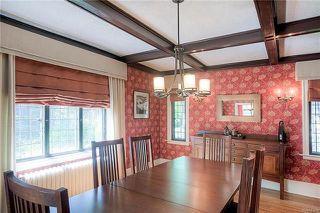 Photo 7: 138 Harrow Street in Winnipeg: Crescentwood Residential for sale (1C)  : MLS®# 1814456