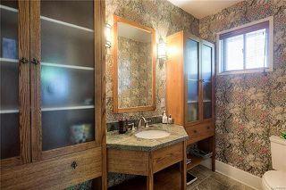 Photo 11: 138 Harrow Street in Winnipeg: Crescentwood Residential for sale (1C)  : MLS®# 1814456