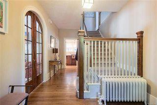 Photo 3: 138 Harrow Street in Winnipeg: Crescentwood Residential for sale (1C)  : MLS®# 1814456